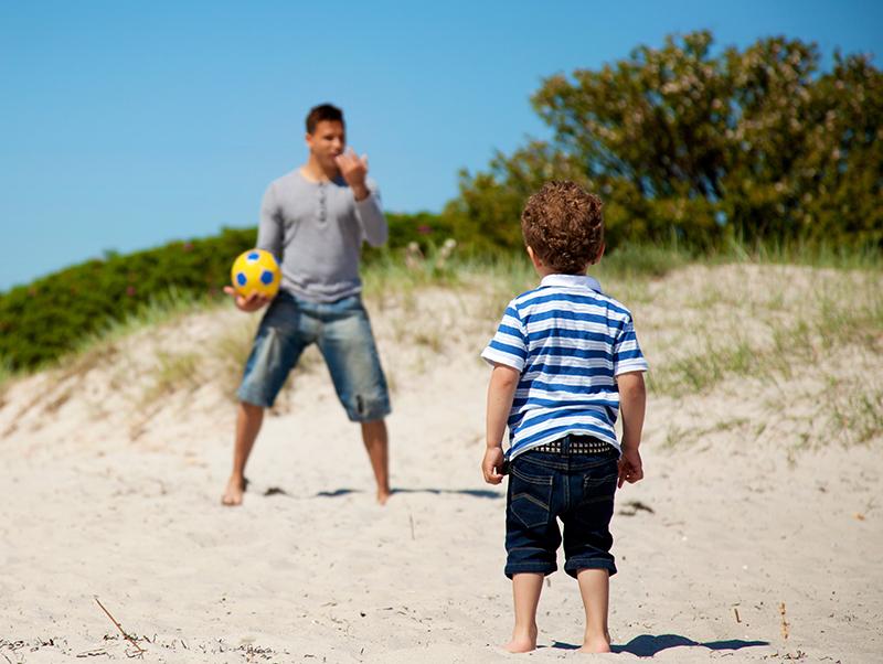 Actividades Extracurriculares: Consejos Para Padres Divorciados