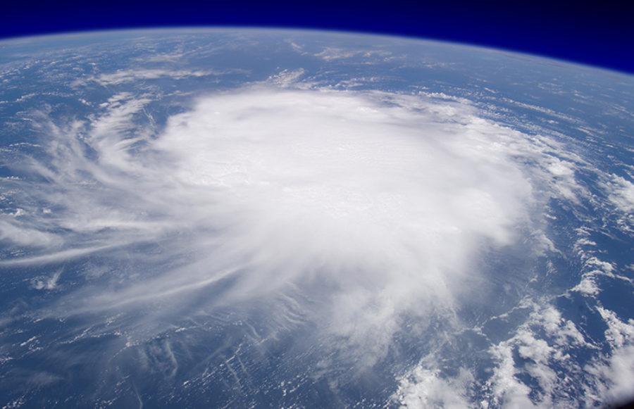 Un Mensaje Durante el Huracán Irma