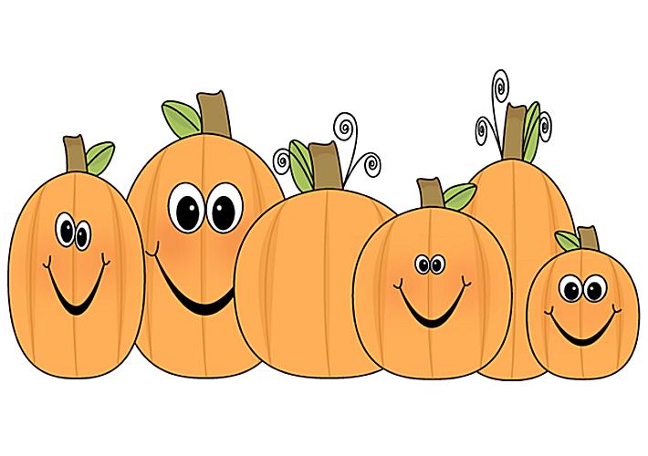 ¡Es Halloween! ¡Centrémonos en los dulces!