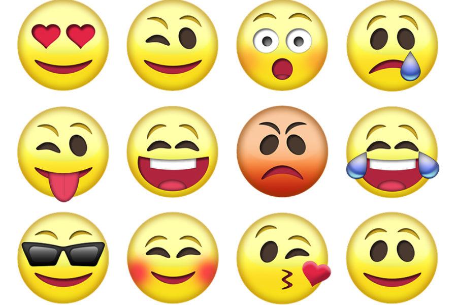 Qué hacemos con Emojis ?