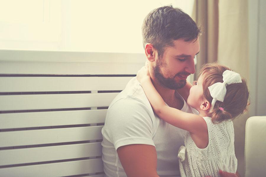 Una proclamación que declara el mes de abril como el mes de concientización sobre la alienación de los padres