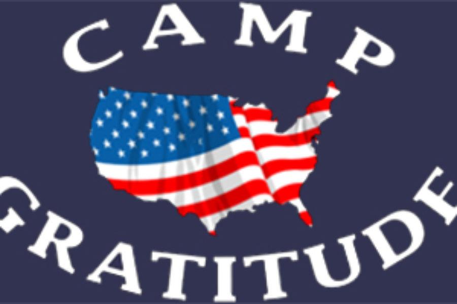 Camp Gratitude: Un campamento de una semana para familias de militares recibe solicitudes de familias de Florida