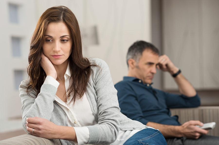 ¿Es el matrimonio más difícil hoy de lo que fue para nuestros predecesores?