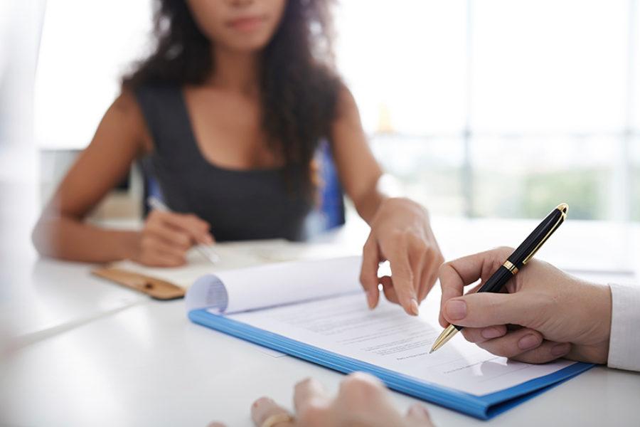 ¿Qué es un divorcio simplificado?