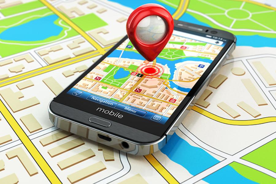 Google Maps atrapa a un cónyuge infiel