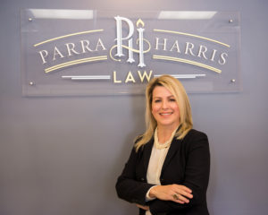 Jacksonville Family Law Attorney Paola Parra Harris