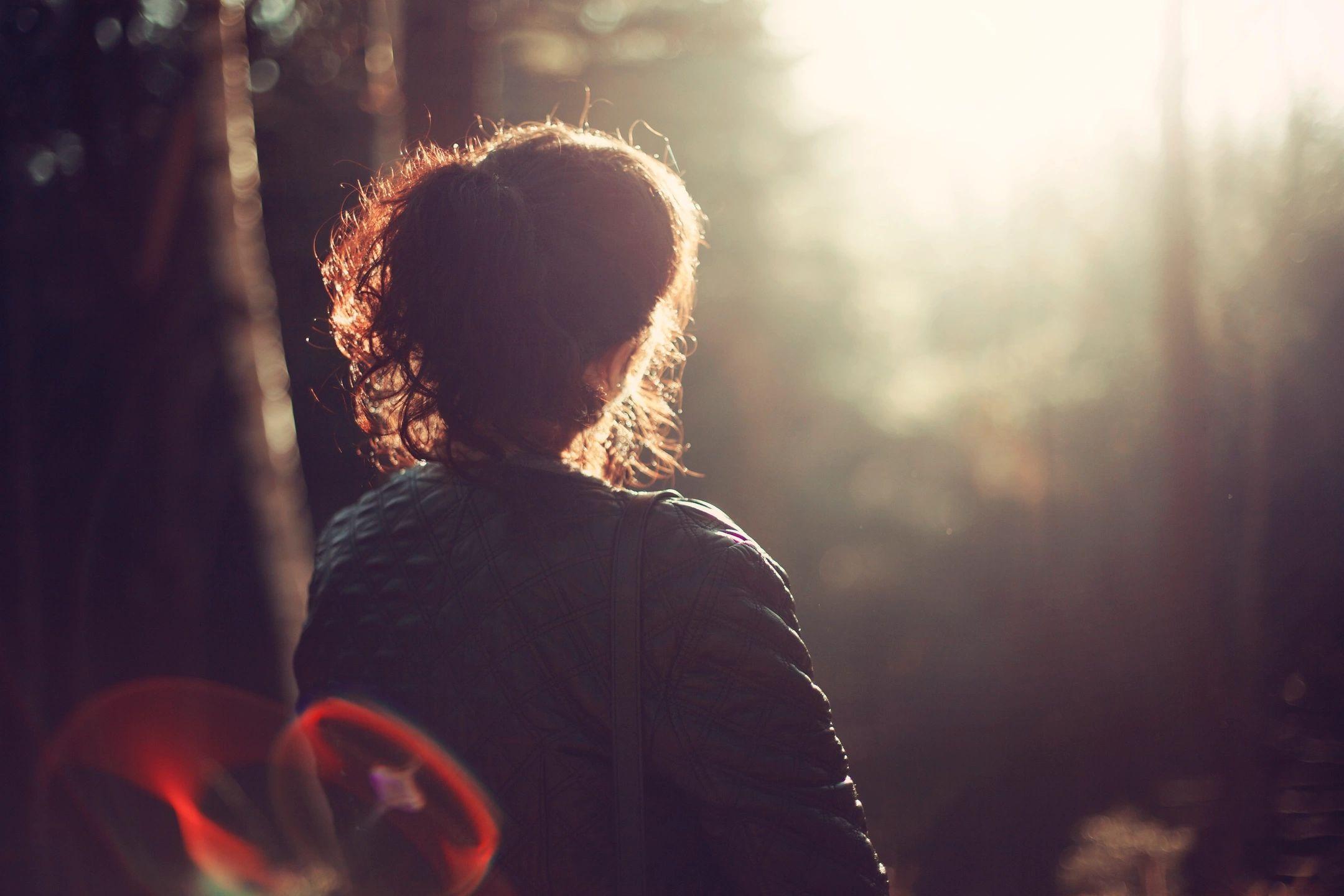 Replanteando su perspectiva durante los momentos de dolor emocional